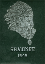 1949 Edition, New Cumberland High School - Shawnee Yearbook (New Cumberland, PA)