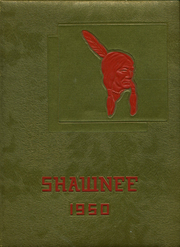 1950 Edition, New Cumberland High School - Shawnee Yearbook (New Cumberland, PA)