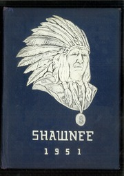 Page 1, 1951 Edition, New Cumberland High School - Shawnee Yearbook (New Cumberland, PA) online yearbook collection
