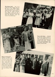 Page 13, 1951 Edition, New Cumberland High School - Shawnee Yearbook (New Cumberland, PA) online yearbook collection