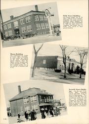 Page 14, 1951 Edition, New Cumberland High School - Shawnee Yearbook (New Cumberland, PA) online yearbook collection