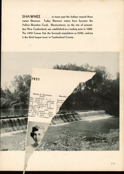 Page 7, 1951 Edition, New Cumberland High School - Shawnee Yearbook (New Cumberland, PA) online yearbook collection