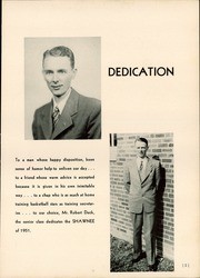 Page 9, 1951 Edition, New Cumberland High School - Shawnee Yearbook (New Cumberland, PA) online yearbook collection