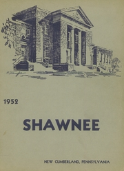 1952 Edition, New Cumberland High School - Shawnee Yearbook (New Cumberland, PA)