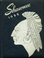 1955 Edition, New Cumberland High School - Shawnee Yearbook (New Cumberland, PA)