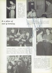 Page 11, 1955 Edition, New Cumberland High School - Shawnee Yearbook (New Cumberland, PA) online yearbook collection