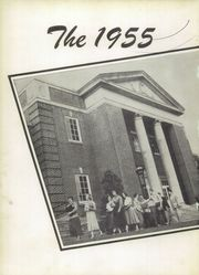 Page 4, 1955 Edition, New Cumberland High School - Shawnee Yearbook (New Cumberland, PA) online yearbook collection