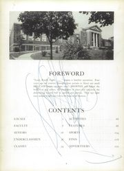 Page 8, 1955 Edition, New Cumberland High School - Shawnee Yearbook (New Cumberland, PA) online yearbook collection