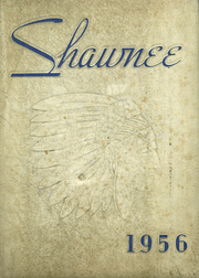 1956 Edition, New Cumberland High School - Shawnee Yearbook (New Cumberland, PA)