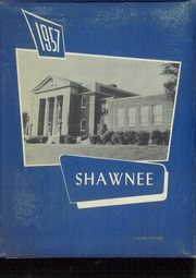 1957 Edition, New Cumberland High School - Shawnee Yearbook (New Cumberland, PA)