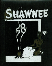 1958 Edition, New Cumberland High School - Shawnee Yearbook (New Cumberland, PA)