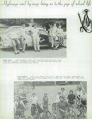 Page 10, 1958 Edition, New Cumberland High School - Shawnee Yearbook (New Cumberland, PA) online yearbook collection