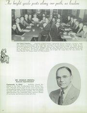 Page 14, 1958 Edition, New Cumberland High School - Shawnee Yearbook (New Cumberland, PA) online yearbook collection