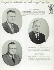 Page 15, 1958 Edition, New Cumberland High School - Shawnee Yearbook (New Cumberland, PA) online yearbook collection