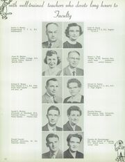 Page 16, 1958 Edition, New Cumberland High School - Shawnee Yearbook (New Cumberland, PA) online yearbook collection