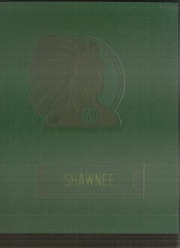 1959 Edition, New Cumberland High School - Shawnee Yearbook (New Cumberland, PA)