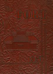 1951 Edition, Forty Fort High School - Fort Yearbook (Forty Fort, PA)