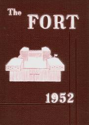 1952 Edition, Forty Fort High School - Fort Yearbook (Forty Fort, PA)