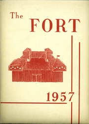 1957 Edition, Forty Fort High School - Fort Yearbook (Forty Fort, PA)