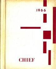 Page 1, 1966 Edition, Tidioute High School - Chief Yearbook (Tidioute, PA) online yearbook collection