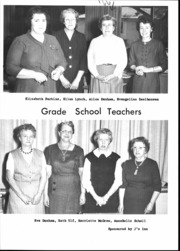 Page 11, 1966 Edition, Tidioute High School - Chief Yearbook (Tidioute, PA) online yearbook collection