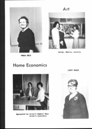 Page 12, 1966 Edition, Tidioute High School - Chief Yearbook (Tidioute, PA) online yearbook collection