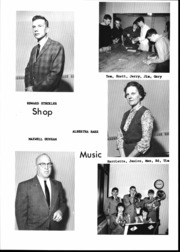 Page 13, 1966 Edition, Tidioute High School - Chief Yearbook (Tidioute, PA) online yearbook collection