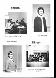 Page 14, 1966 Edition, Tidioute High School - Chief Yearbook (Tidioute, PA) online yearbook collection