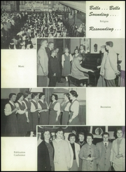 Page 10, 1958 Edition, St Marys High School - Cor Mariae Yearbook (Wilkes Barre, PA) online yearbook collection