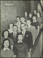 Page 7, 1958 Edition, St Marys High School - Cor Mariae Yearbook (Wilkes Barre, PA) online yearbook collection