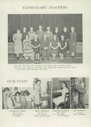Page 11, 1949 Edition, Fairview Township Karns City High School - Afterthought Yearbook (Karns City, PA) online yearbook collection