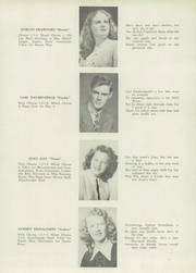 Page 15, 1949 Edition, Fairview Township Karns City High School - Afterthought Yearbook (Karns City, PA) online yearbook collection
