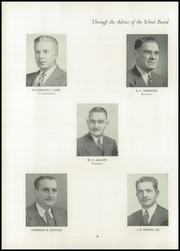 Page 12, 1949 Edition, Aspinwall High School - Cavalier Yearbook (Aspinwall, PA) online yearbook collection