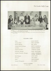 Page 6, 1949 Edition, Aspinwall High School - Cavalier Yearbook (Aspinwall, PA) online yearbook collection