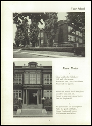 Page 10, 1950 Edition, Aspinwall High School - Cavalier Yearbook (Aspinwall, PA) online yearbook collection
