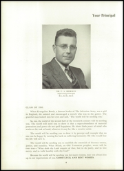 Page 12, 1950 Edition, Aspinwall High School - Cavalier Yearbook (Aspinwall, PA) online yearbook collection