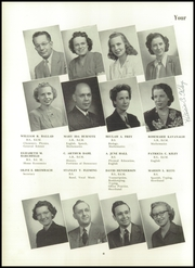 Page 14, 1950 Edition, Aspinwall High School - Cavalier Yearbook (Aspinwall, PA) online yearbook collection