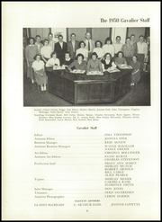 Page 8, 1950 Edition, Aspinwall High School - Cavalier Yearbook (Aspinwall, PA) online yearbook collection