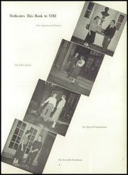 Page 9, 1950 Edition, Aspinwall High School - Cavalier Yearbook (Aspinwall, PA) online yearbook collection