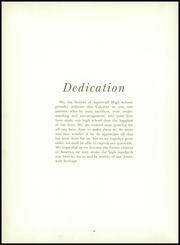 Page 10, 1954 Edition, Aspinwall High School - Cavalier Yearbook (Aspinwall, PA) online yearbook collection