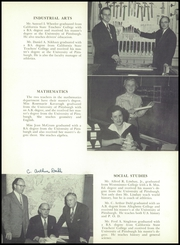 Page 17, 1954 Edition, Aspinwall High School - Cavalier Yearbook (Aspinwall, PA) online yearbook collection