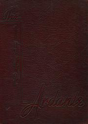 1942 Edition, Ashland High School - Ardante Yearbook (Ashland, PA)