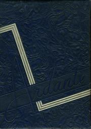 1943 Edition, Ashland High School - Ardante Yearbook (Ashland, PA)