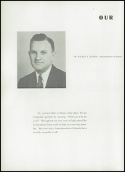 Page 10, 1946 Edition, Ashland High School - Ardante Yearbook (Ashland, PA) online yearbook collection