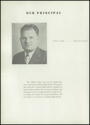 Page 12, 1946 Edition, Ashland High School - Ardante Yearbook (Ashland, PA) online yearbook collection