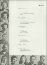Page 14, 1946 Edition, Ashland High School - Ardante Yearbook (Ashland, PA) online yearbook collection