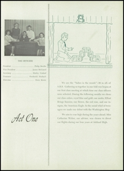 Page 17, 1946 Edition, Ashland High School - Ardante Yearbook (Ashland, PA) online yearbook collection