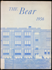 Bentleyville High School - Bear Yearbook (Bentleyville, PA) online yearbook collection, 1956 Edition, Page 1