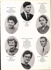 Bentleyville High School - Bear Yearbook (Bentleyville, PA) online yearbook collection, 1956 Edition, Page 29