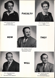 Page 16, 1958 Edition, Bentleyville High School - Bear Yearbook (Bentleyville, PA) online yearbook collection